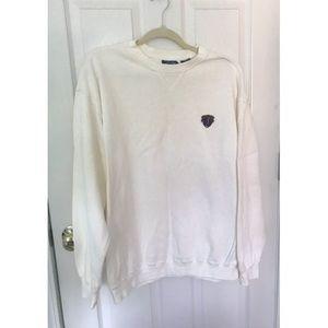 Sweaters - Salty Dog Ribbed Vintage Sweatshirt